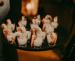 Queenstown Catering - Canapes