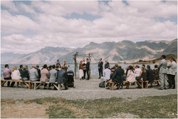 Mt Nick Wedding