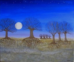 Pleine Lune I