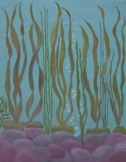 Algues brunes II (2002)