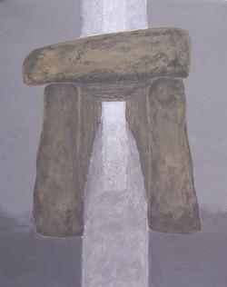 Allée couverte II (2004)