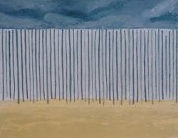 Il pleut sur le sable (2006)