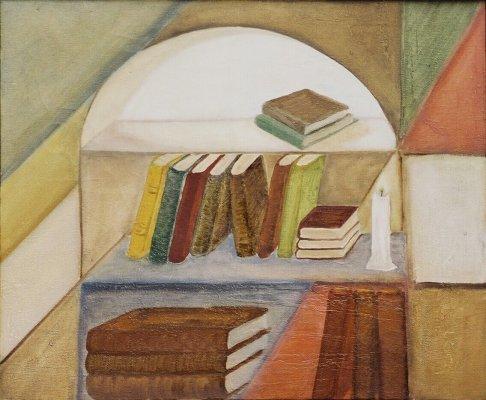 La lucarne de livres