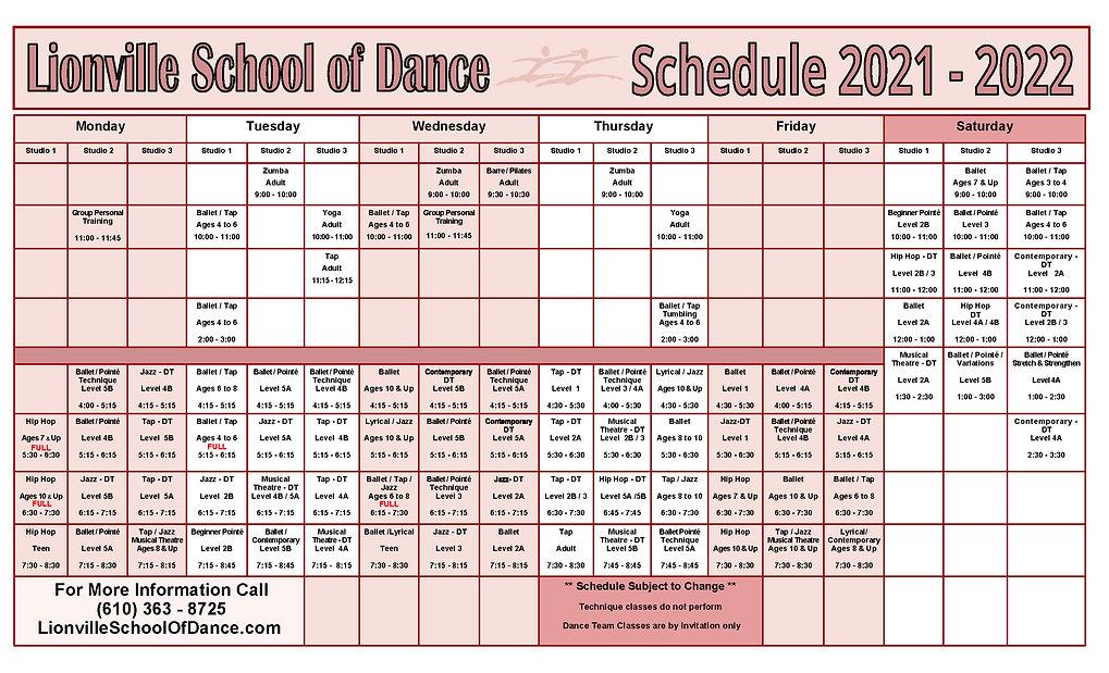 2021 - 22 LSOD Fall Class Schedule 9-13.jpg