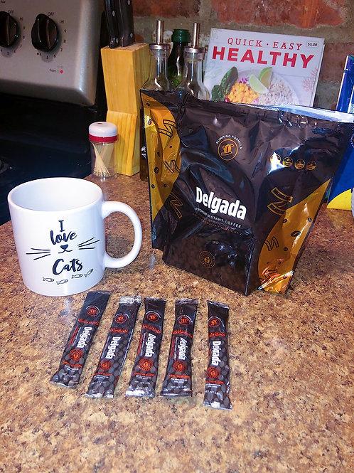 5 Day Sample Pack - Delgada Coffee
