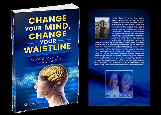 Change Your Mind, Change Your Waistline book