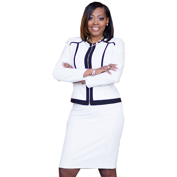 Tamika Quinn is a Navy Veteran, Stroke Survivor and Widow who has overcome extreme obstacles and helps women succeed in life.
