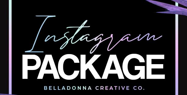 IG Starter Package