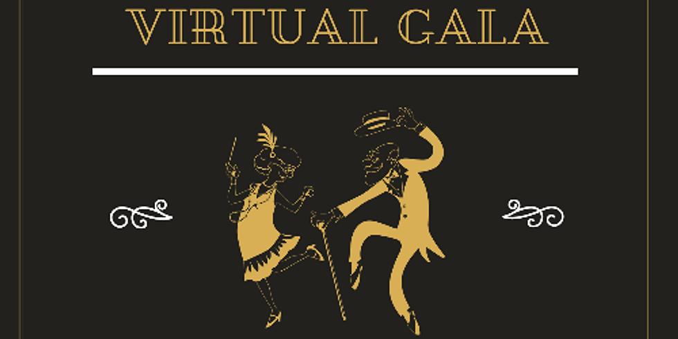 A Ritzy Rub Virtual Gala