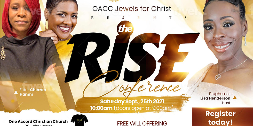 RISE Conference 2021