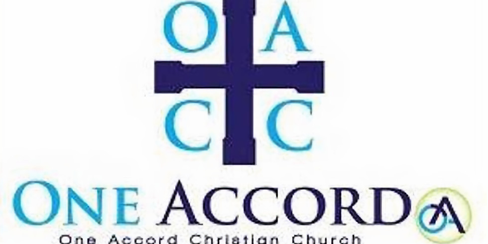 2021 Second Sunday Worship Service