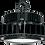 Thumbnail: Watt-Selectable UFO, Performance LED High Bay