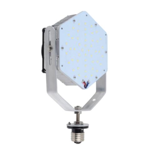 Watt-Selectable LED Enclosure Retrofit