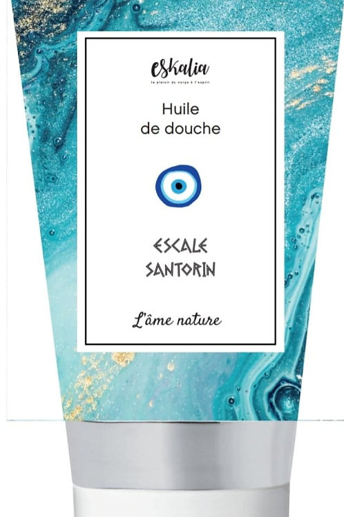 HUILE DE DOUCHE  TUBE 250ml