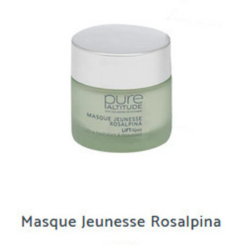 MASQUE ROSALPINA