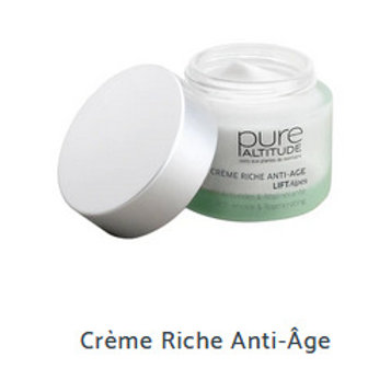 CREME RICHE ANTI-AGE LIFTALPES 50ml