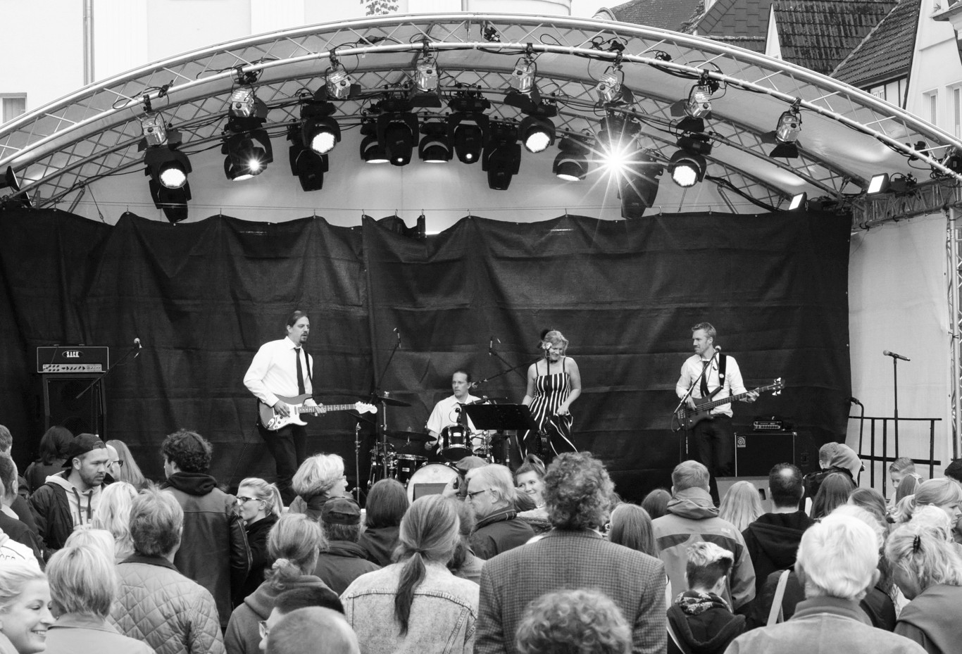 S.A.C.K. Ratingen Festival 2014