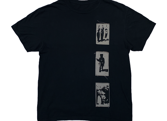 """Patch"" T-Shirt"