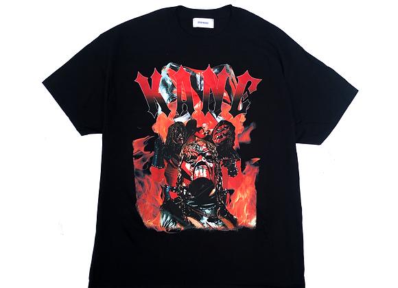"""'Big Red Machine"""" T-Shirt"""