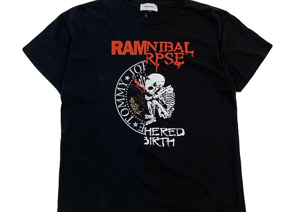 "Artisanal ""Ramone Cannibal"" T-Shirt"