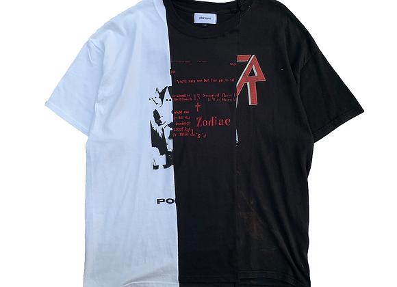 """Tricut"" Artisanal T-Shirt"
