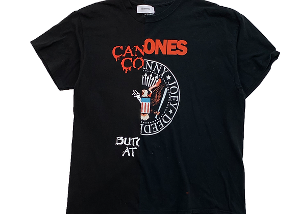 "Artisanal ""Cannibal Ramone"" T-Shirt"