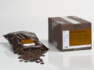 Felchlin Maracaibo couverture rondo 65% / Dark couverture 1/2 kg