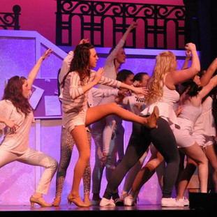 Legally Blonde 2015