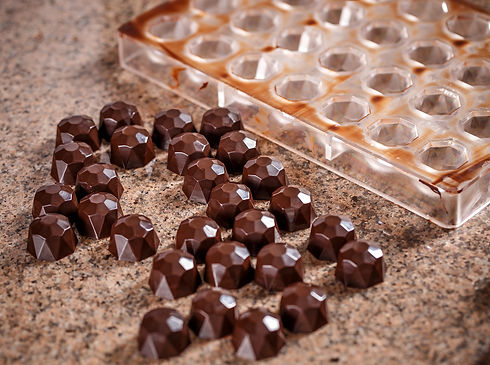 bigstock-Homemade-Choclate-Praline-14951
