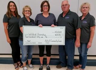 Axtell Community Fund
