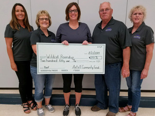 Axtell Community Fund
