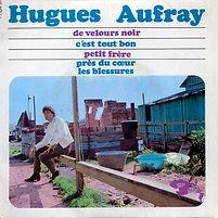 Hugues Aufray recto
