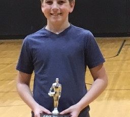 Free Throw Contest Runner-Up