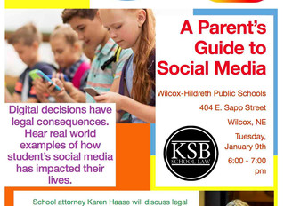 A Parent's Guide to Social Media