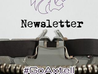 2021 June/July Newsletter