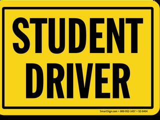 Driver Education - Summer '17