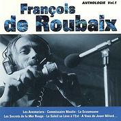 François de Roubaix Anthologie1