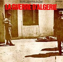 La guerre d'Algérie 33T recto