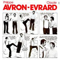 Avron Evrard recto