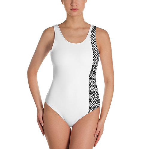 Side Glam Swimsuit