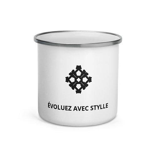 Mug avec style