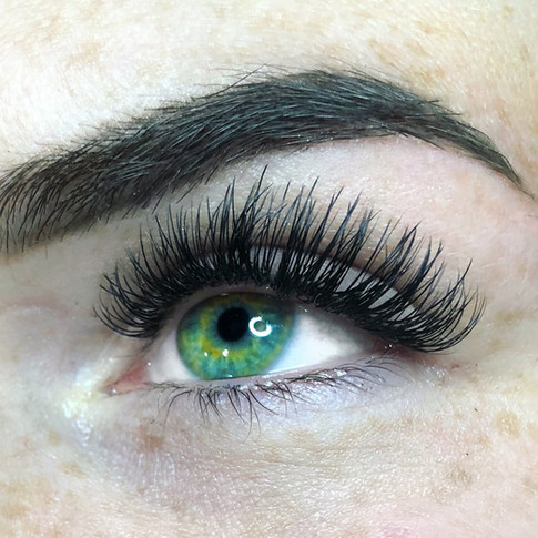 Lashes Extension