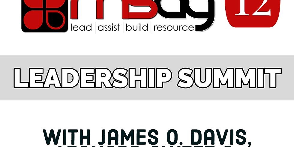 Leadership Summit with James O. Davis