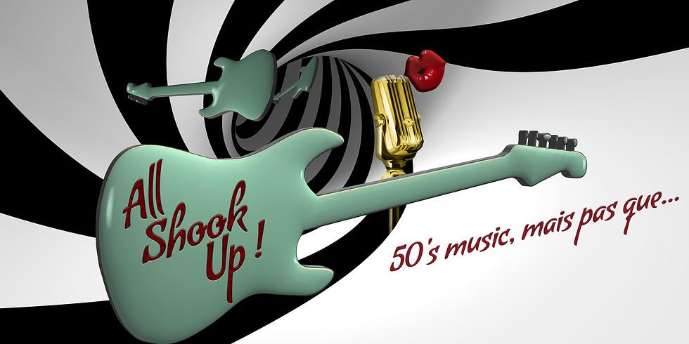 Shook Up