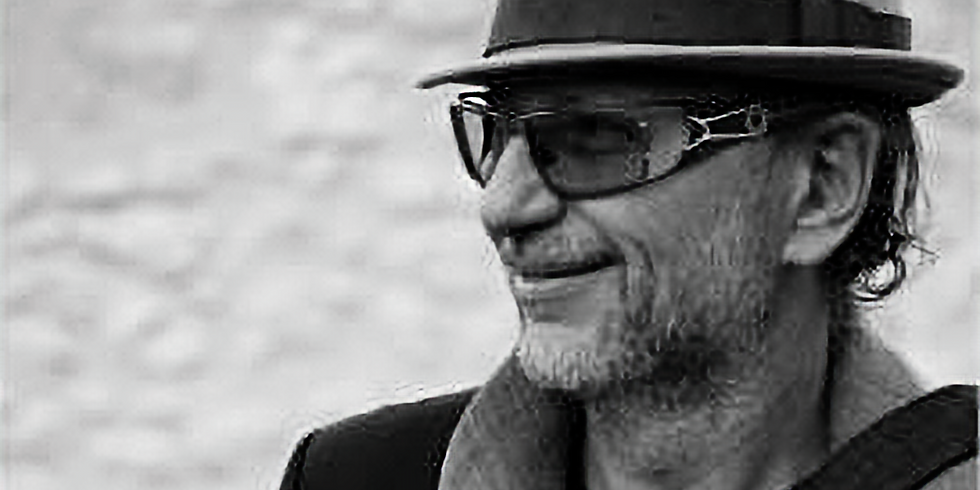 Soirée piano jazz avec Phil WALTER
