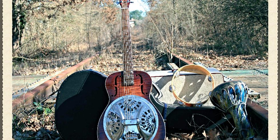 Acoustic'4