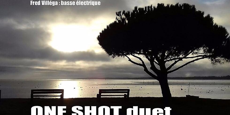 One Shot duet