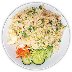 Vietnamese Special Fried Rice