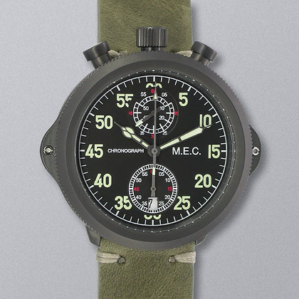 M.E.C.   Modello AEREO V60°