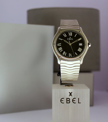 OROLOGIO EBEL SPORT CLASSIC